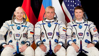 Expedition 40/41