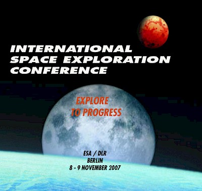 Logo der Exploration Conference